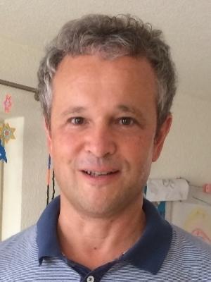 Robert Bätschmann Sekretär
